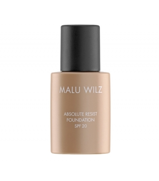 Malu Wilz Absolute Resist Foundation SPF20