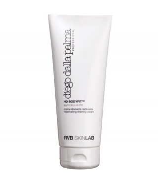 DDP REACTIVATING DRAINING CREAM 200ml