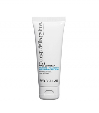 DDP SOS GEL MASK 75ml