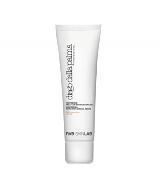DDP BB CREAM COLOR 01 Ivory 40ml