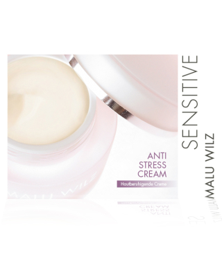 Malu Wilz Anti Stress Cream 2ml UZORAK