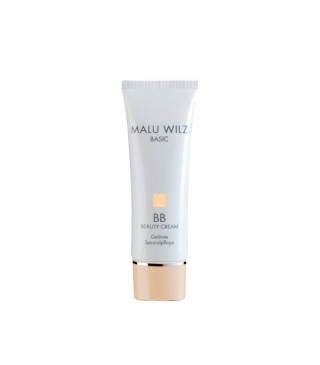 Malu Wilz BB Beauty Cream Leight Beige 1 50ml