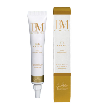 Jean Klebert BM Eye Cream 15ml