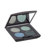 Malu Wilz Addicted To Velvet Quattro Eye Palette