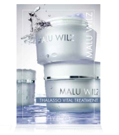 Malu Wilz Thalasso Vital Treatment Cream UZORAK