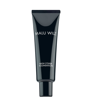 Malu Wilz High Cover Foundation 30ml