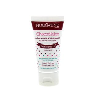 Nougatine Chocodelice Nourshing face cream 30ml