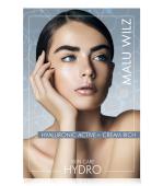 Malu Wilz Hyaluronic Active+ Cream Rich UZORAK