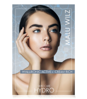 Malu Wilz Hyaluronic Active+ Cream Rich UZORAK