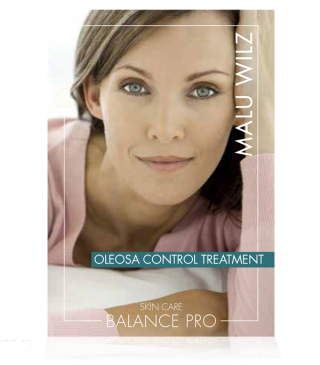 Malu Wilz Oleosa Control Treatment UZORAK