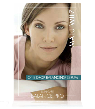 Malu Wilz One Drop Balancing Serum UZORAK