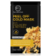 BCL Peel off Gold mask with Collagen & Retinol 15ml