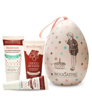 Nougatine Gourmet Egg