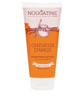 Nougatine Cheveux D'ange TRAVEL Gentle Shampoo 30ml