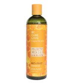 BCL Superfoods Anti-Frizz Shampoo 355ml