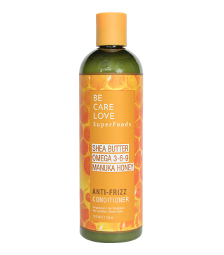 BCL Superfoods Anti-Frizz Conditioner