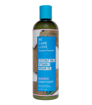 BCL Superfoods Quench Conditioner
