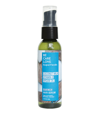 BCL Superfoods Quench Serum 60ml