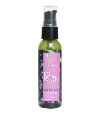 BCL Superfoods Color Lock Serum 60ml