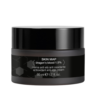Diego Dalla Palma Skin Map Antioxiant Anti Age Cream 50ml