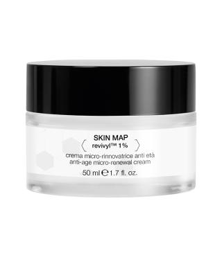 Diego Dalla Palma Skin Map Anti Age Micro-renewal Cream 50ml