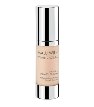 Malu Wilz Vitamin C Active+ Collagen Booster 30ml