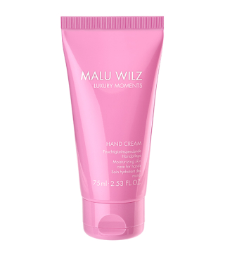 Malu Wilz Luxury Moments Hand Cream 75ml