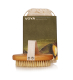 Voya Exfoliating Body Brush & Organic Pouch