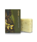 Voya Invigorating Seaweed Soap - Spearmint & Rosemary 150g