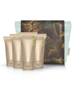 Voya Organic Voyager - Travel Set 4 x 75 ml