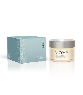 Voya Hydra Veil - Hydrating Mask 50ml