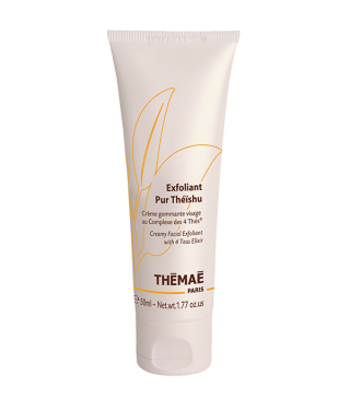 THÉMAÉ Creamy Facial Exfoliant 50ml