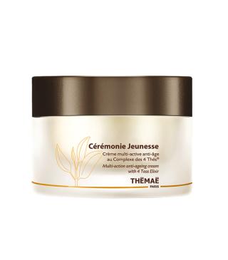 THÉMAÉ Multi action anti-ageing cream 50ml