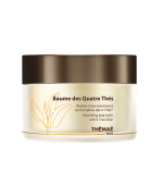 THEMAE Body massage balm des Quatre Thés 200ml