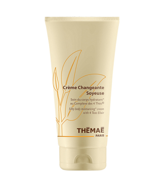 THÉMAÉ Silky body moisturizing cream 150ml