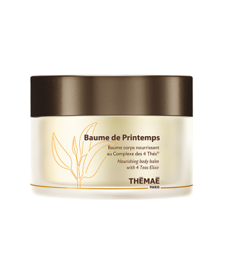 THÉMAÉ Body massage balm de Printemps 200ml