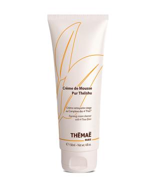 THÉMAÉ Foaming cream cleanser 150ml