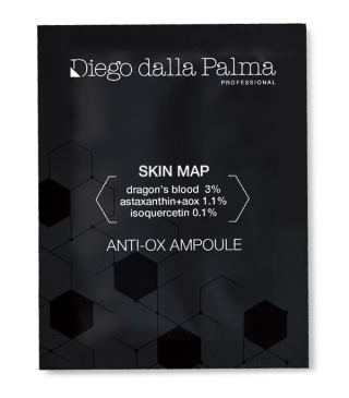 Diego Dalla Palma Professional Skin Map Anti-Ox UZORAK
