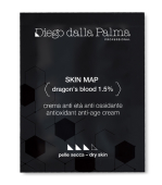 Diego Dalla Palma Professional Skin Map Antioxiant Anti Age Cream  UZORAK