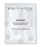Diego Dalla Palma Professional Skin Map Stop Red  UZORAK