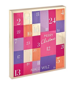 Malu Wilz Christmas Calendar