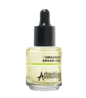 Astonishing Gelosophy Organic Argan Oil 15ml