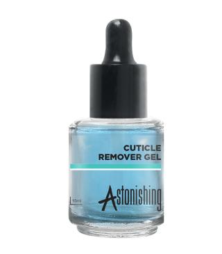 Astonishing Gelosophy Cuticle Remover Gel 15ml