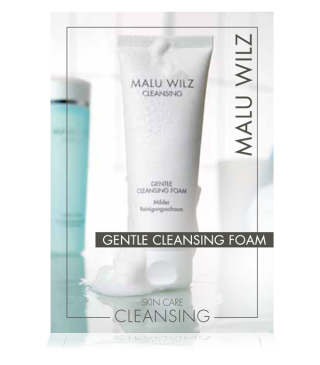 Malu Wilz Gentle Cleasing Foam 5ml