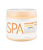 BCL mandarina & mango Massage Cream 473g