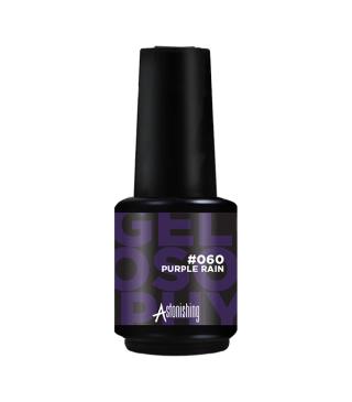 Astonishing Gelosophy #060 Purple Rain