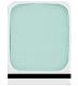 Malu Wilz Eyeshadow refil 133 Fresh Green Shimmer