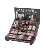 Malu Wilz Grand make up display s testerima bez postolja