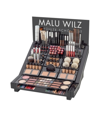 Malu Wilz make up stalak 2014