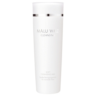 Malu Wilz Soft Cleansing Milk 200 ml